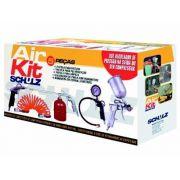 Kit Acessórios Para Compressor - Schulz