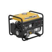 Gerador de Energia a Gasolina 1200w 4T 3hp 220v - Tekna
