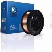 Arame Mig 0,8mm 15kg Kiferro