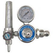 Regulador de Pressão de Argônio com Fluxômetro Weld Vision