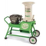 Triturador de Resíduo Orgânico - TR 200 GT 6hp com motor - Trapp