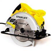 Serra Circular Elétrica de 7-1/4 Pol. 1700W - Stanley