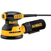 Lixadeira Roto Orbital 5´ 280W - Dewalt