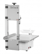 Serra Fita Para Carne Com Moedor HB800 Bivolt - Hidro