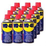 Óleo Desengripante WD40 - Caixa Com 12 Unidades - 300ml