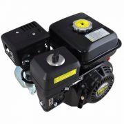 Motor à Gasolina 196cc 6.5hp 4 Tempos - Somar