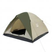 Barraca Camping Araguaia Alta Premium com Cobertura Para 7 Pessoas Bel