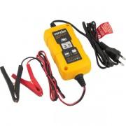 Carregador Inteligente de bateria 127 V~ 220 V~ moto CIB 003 VONDER