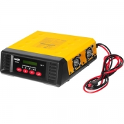 Carregador Inteligente de Bateria 127V/220V CIB330 VONDER