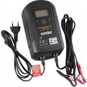 Carregador inteligente de bateria 220 V~ CIB 210 VONDER