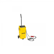 Carregador Inteligente de Bateria Bivolt CIB800 VONDER