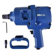 "CHAVE IMPACTO PNEU 1"" 220KG PIN-LESS HAMMER PRO-180 PDR PRO"