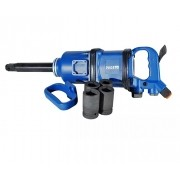 "CHAVE IMPACTO PNEU 1"" 320KG  PIN-LESS HAMMER PRO-190 PDR PRO"