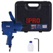 "CHAVE IMPACTO PNEU 3/4"" 173KG TWIN HAMMER PRO-170 PDR PRO"