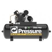 Compressor de Ar 20 Pés 250 Litros Pressure Ônix 20/250 V