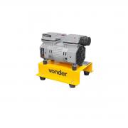 Compressor de Ar Direto 1hp 220V VONDER