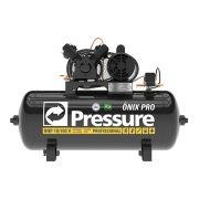 Compressor de Ar ONP 10/100 140Lbs V-2HP Pressure