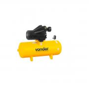 Compressor de Ar VDCSV20/200 Trifásico 220V/380V VONDER