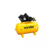 Compressor de Ar VDCSV 10/100 Monof 127V/220V VONDER