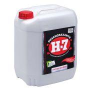Desengraxante Removedor Multiuso Limpeza Pesada 20 Litros - H7