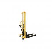 Empilhadeira manual garfo fixo 1,5 tonelada(1,5 tf) EM155 VONDER