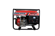 Gerador a Gasolina 13HP Partida Manual 220V MG5000CL Motomil