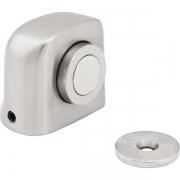 Kit 9 Fixadores de Porta Magnético com Amortecedor Vonder