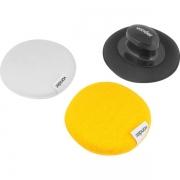 Kit Para Polimento c/ Suporte VONDER