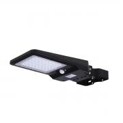 Luminária Solar Led Integrada 15W 1600Lm Liege