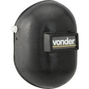 Máscara Para Solda Com Visor Fixo Vd 720 Vonder