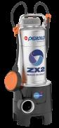 Motobomba Submersível para Água Turva 220V ZX 2/40 Pedrollo