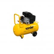 Motocompressor de Ar MCV50 50l 220V VONDER