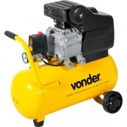 Motocompressor de Ar MCV 216 21,6L 127V Vonder