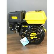 Motor Horizontal a Gasolina 6.5hp Partida Manual 4t Matsuyama