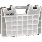 Organizador Plástico 34 Compartimentos OPV0200 VONDER