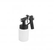Pistola para pintura com caneca plástica ar direto PPV 90 VONDER