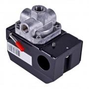 Pressostato para Compressor 4 vias 80-120psi