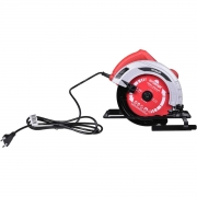 Serra Circular 1300W 185mm 220V Worker