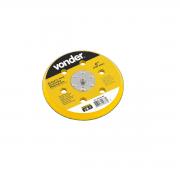 Suporte/base para lixa para lixadeira roto-orbital pneumática LP 610 VONDER