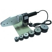 Termofusor 800w com Bocais de 20/63mm - Topfusion