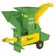 Triturador de resíduos Orgânicos TR 500T Acopl. P/ Trator - Trapp