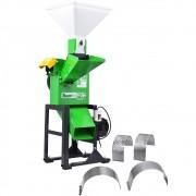 Triturador Picador Forrageiro - TRF 300F 3cv 110/220v - Trapp