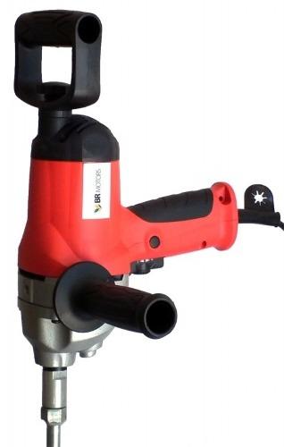 Misturador Elétrico de Argamassa Tinta Gesso 1050w 220v - Br Motors
