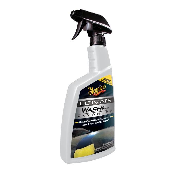 Lava A Seco E Encera Ultimate Wash & Wax - G3626 - Meguiars