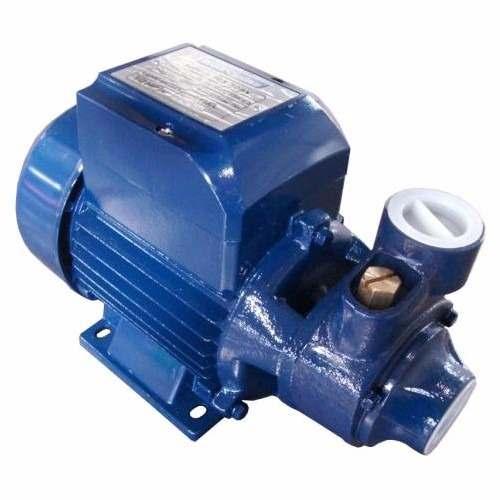 Motobomba Elétrica 0,5cv Bivolt - Eletropas