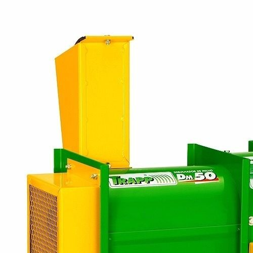 Debulhador De Milho Elétrico DM 50  110v/220v 2cv Mono - Trapp