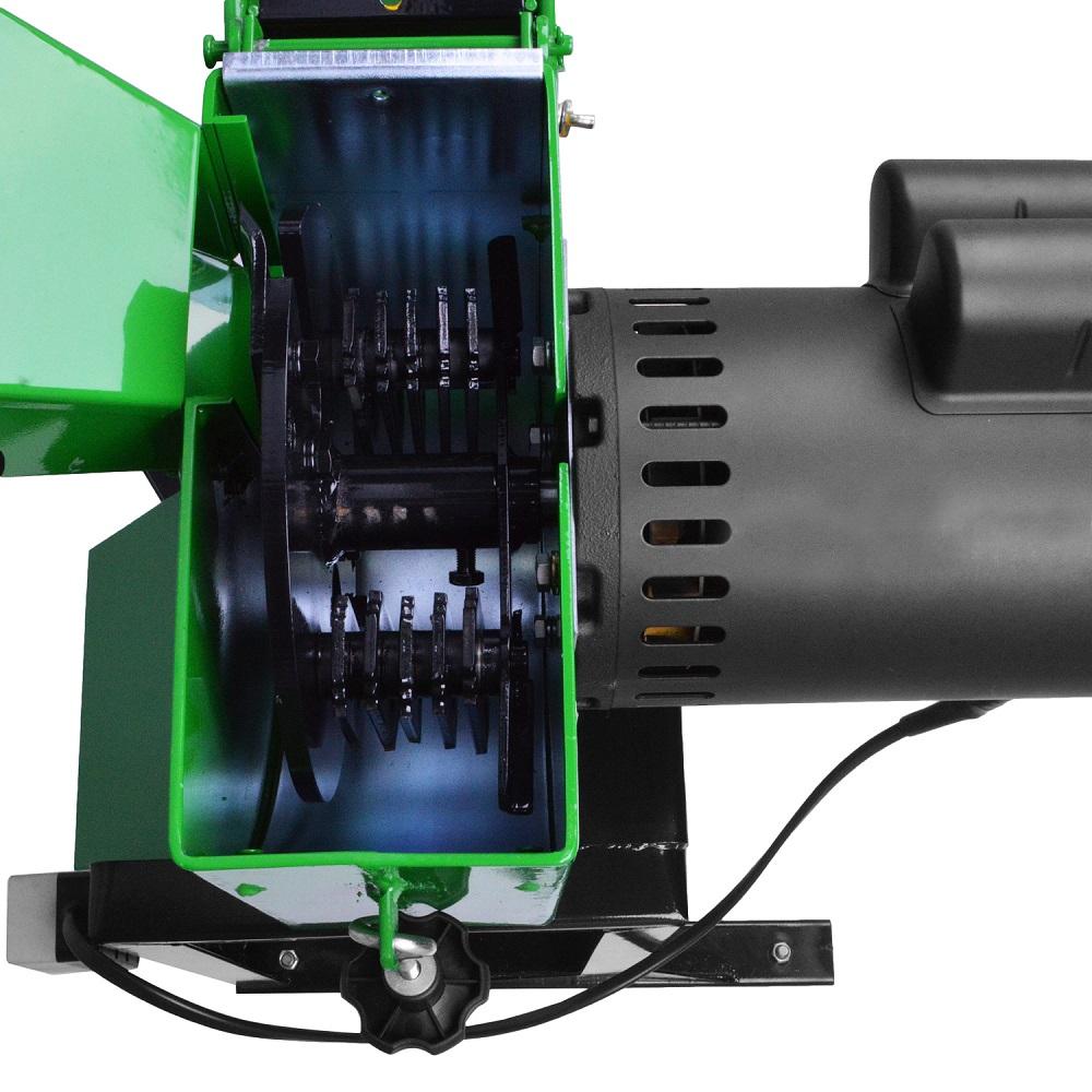 Triturador Forrageiro - TRF 400 Super 3cv Mono Trapp