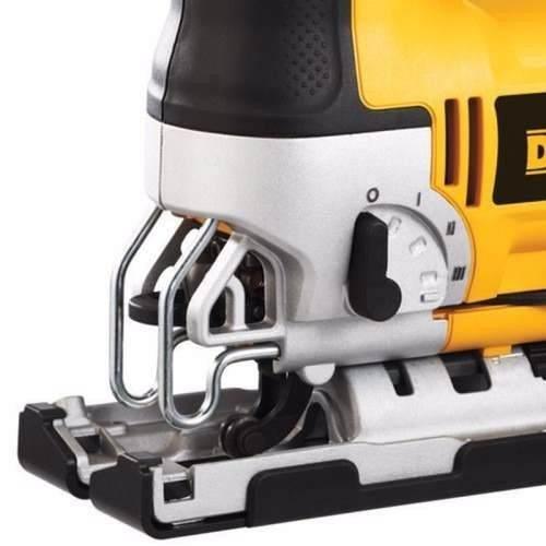 Serra Tico Tico 500w com Luz Led 110v Pendular - Dewalt