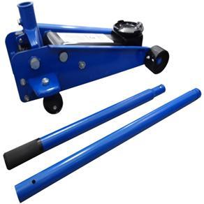 Macaco Jacaré Hidráulico BRMJ-3P - BR Tools