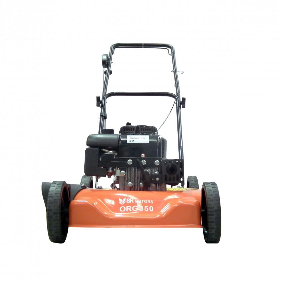 Cortador de Grama à Gasolina ORG350 - Br Motors